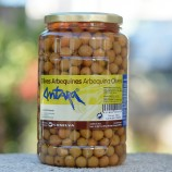 OLIVES ARBEQUINES 900 G