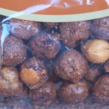 HAZELNUT COVERED WITH CARAMELIZED SUGAR 120 G