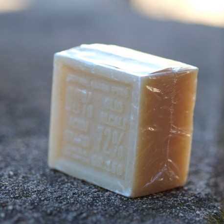 EXFOLIANT OIL SOAP BAR