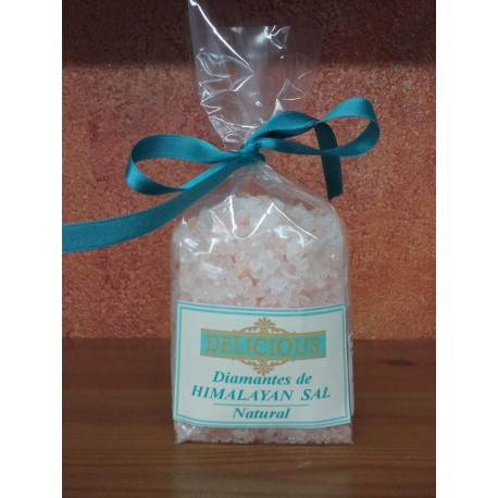 FLOWER SALT OF HIMALAYAN 300 GR.