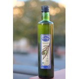 EXTRA VIRGIN OLIVE OIL GLASS BOTTLE
