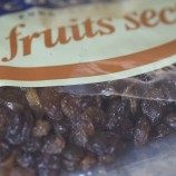RAISIN (SEEDLESS)